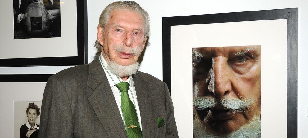 Foto: Don Leandro de Borbón, en una imagen de archivo (Gtres)