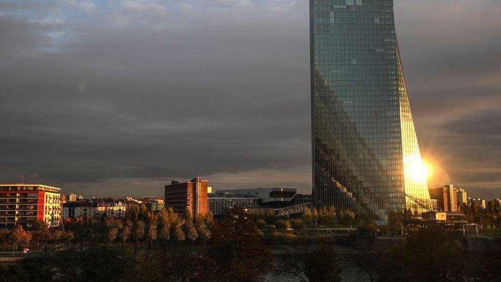 Goldman prevé una rebaja del tipo de depósito del BCE por el coronavirus