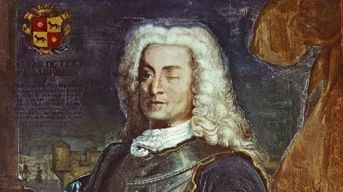 Blas de Lezo y la butifarra: dejad en paz al almirante español