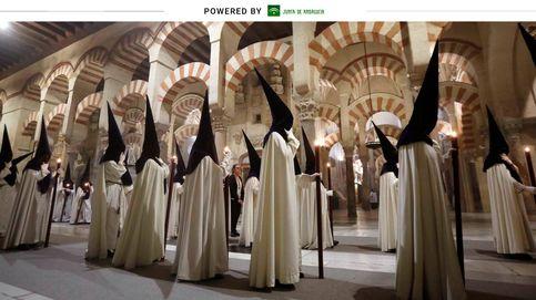 Andalucía aprueba una subvención para conservar el patrimonio de Semana Santa