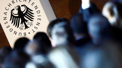 Los servicios secretos alemanes espiaron a medios extranjeros, según 'Der Spiegel'