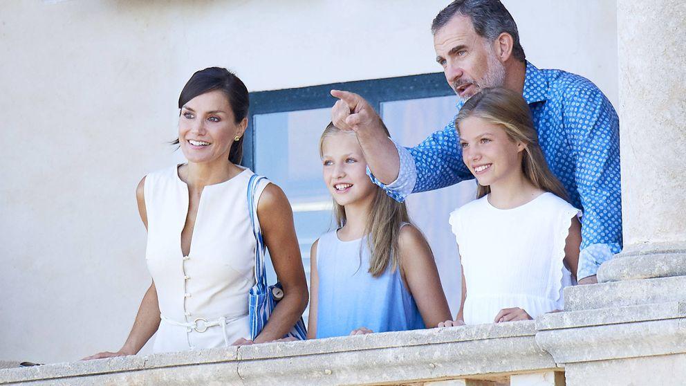 Este sí será un verano atípico para Felipe y Letizia: sus planes, en el aire