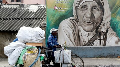 Madre Teresa de Calcuta: nueve cosas que tal vez no sabías sobre la santa que dudó de su fe