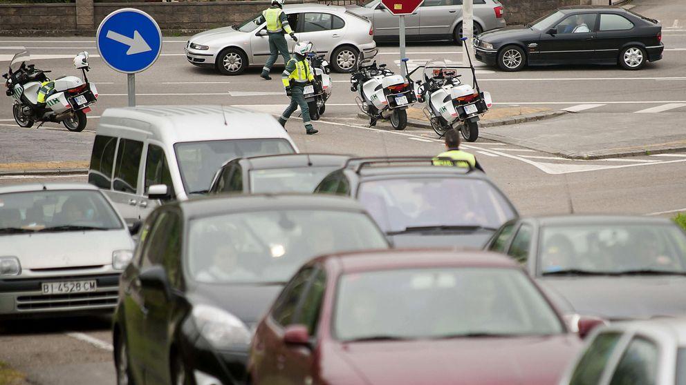 Estado de las Carreteras: La DGT espera 5 millones de desplazamientos