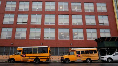 Nueva York volverá a cerrar las escuelas ante la fuerza de la segunda ola de covid-19