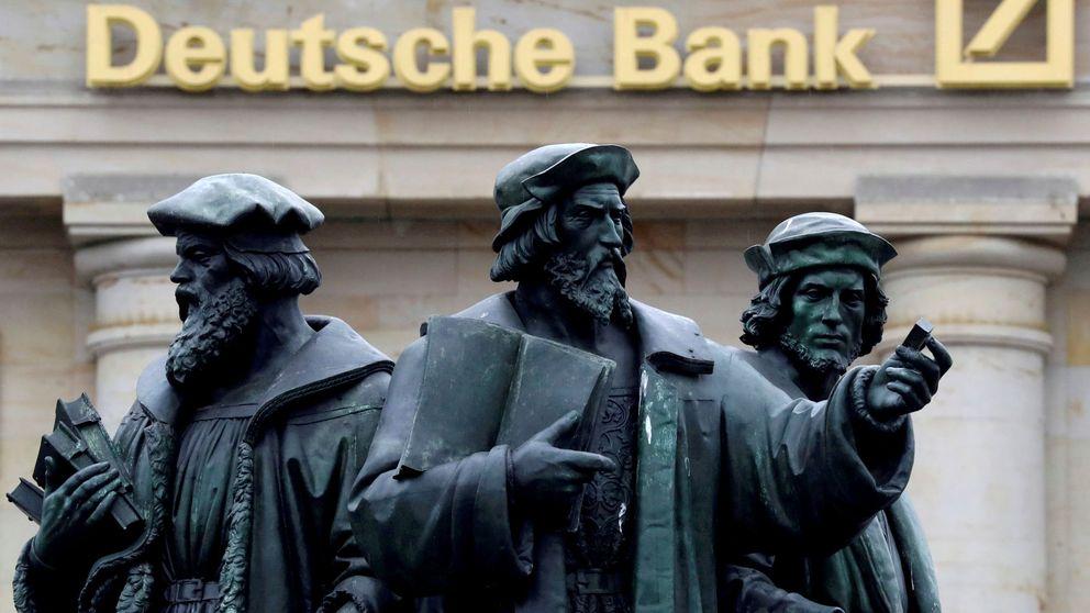 Deutsche Bank recortará más de 7.000 empleos en todo el mundo