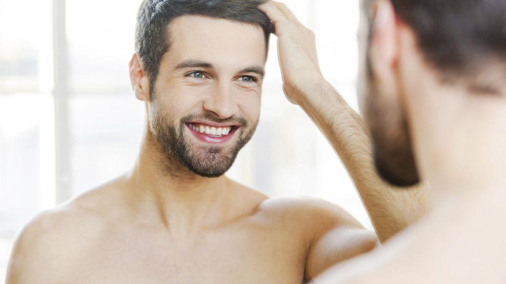 Cuatro rasgos físicos que ayudan a un hombre a ligar mucho más