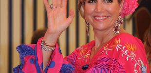 Post de El Gobierno de Holanda 'censura' el vídeo de la reina Máxima bailando sevillanas