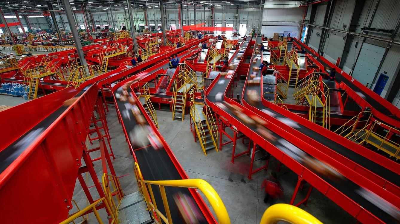 Prudential, el gigante de los seguros, se une a Azora para invertir 150M en última milla