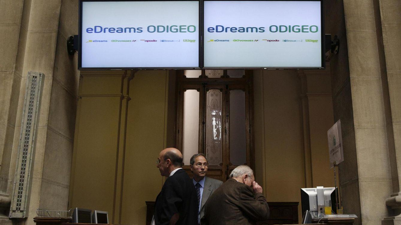 eDreams Odigeo traslada su sede a España y acomete cambios en su consejo