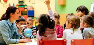 """Post de """"Confían en el 'profe'"""": un docente  revela el secreto de la educación finlandesa"""