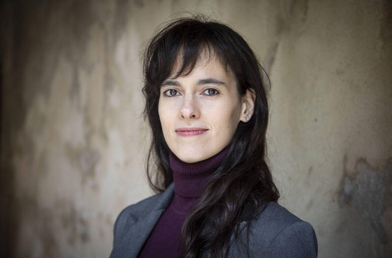 Foto: Carissa Véliz, filósofa y profesora de Ética Digital en Oxford. (Foto cedida)