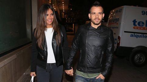 Cristina Pedroche y David Muñoz juegan con un posible embarazo