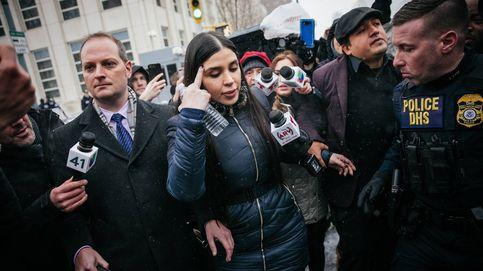 Influencer y estrella de reality: así es la arrestada mujer del Chapo Guzmán