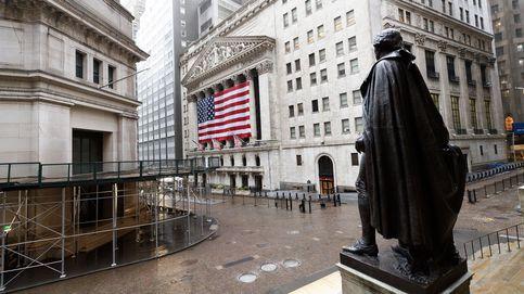 Alarma en Wall Street: su banca se juega 11.000 M en ladrillo 'subprime' español