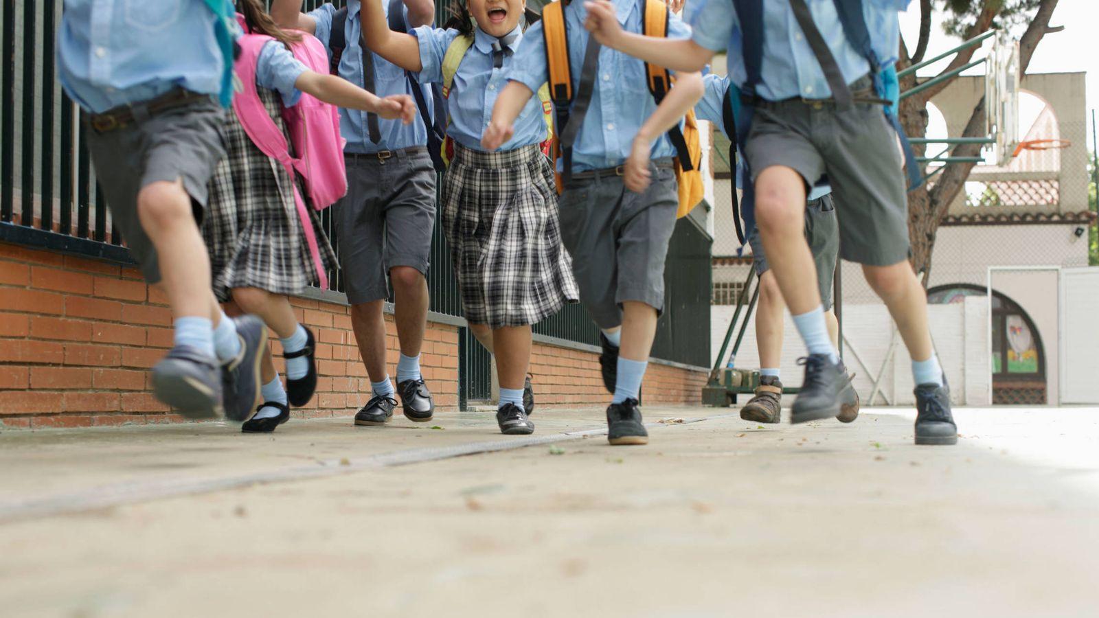 Foto: En apenas 15 años, la educación de nuestro país dio un vuelco impresionante. Y el cambio no vino desde arriba. (Cordon Press)