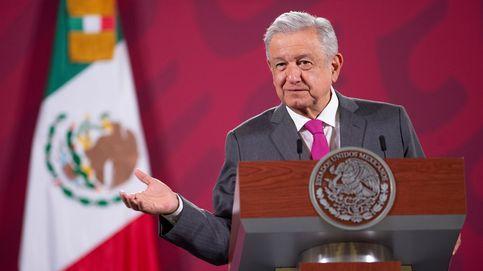 La justicia mexicana paraliza la reforma eléctrica de AMLO que perjudica a Iberdrola