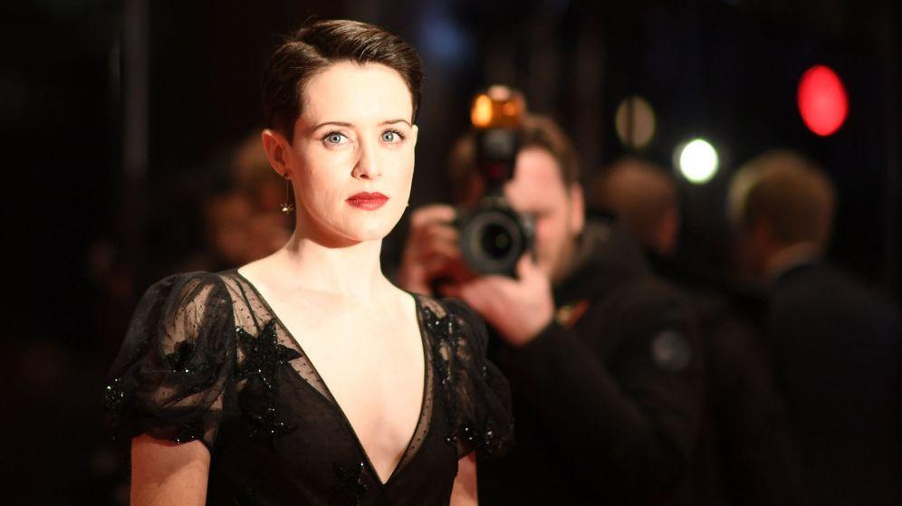 Foto: La actriz británica Claire Foy. (EFE)