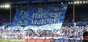 Post de Alavés - Leganés: horario y dónde ver en TV y 'online' La Liga