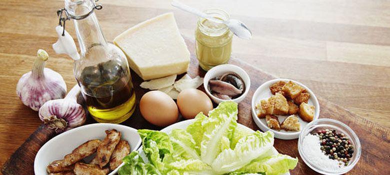 Foto: Algunos alimentos saludables nos sacian más que otros. (Corbis)