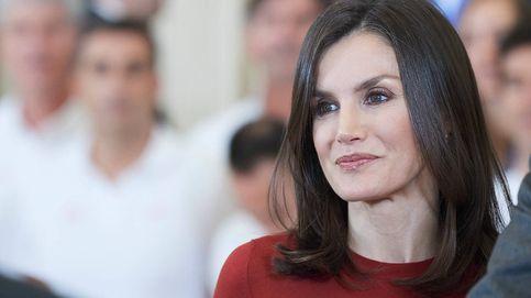 Conoce la nueva presidencia de honor que ha aceptado la reina Letizia