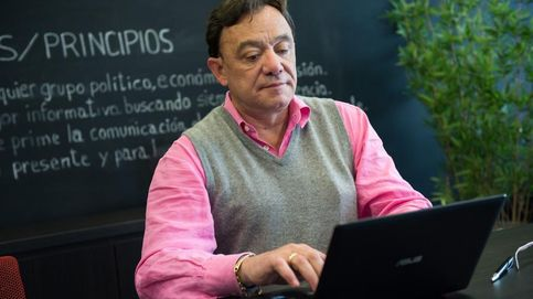 Abellán: El triángulo Florentino-Ferreras-Inda es muy poderoso