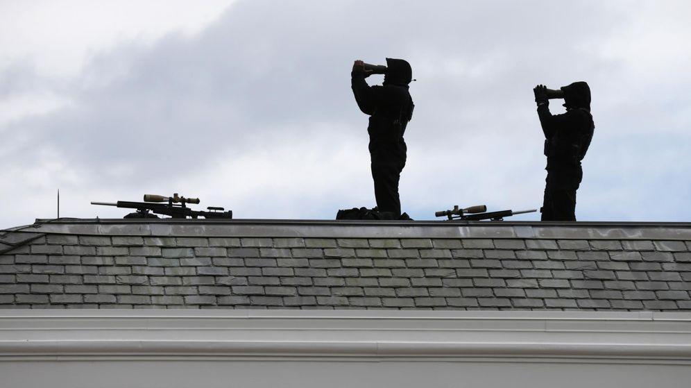 Foto: ¿Qué es la unidad 29155? El ultrasecreto grupo de élite ruso que actúa en Europa. (Reuters)