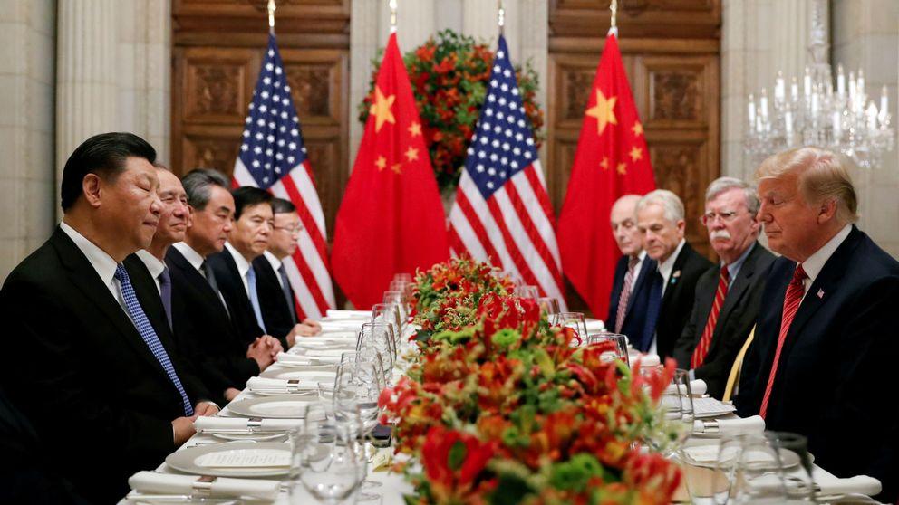 EEUU y China habrían acordado una tregua comercial antes del G20