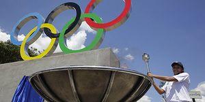 Foto: Los Juegos Olímpicos de Londres en cifras