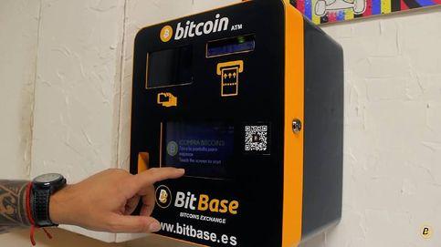 Los cajeros de bitcoin vuelven a la caza de incautos: 10% de comisión por dinero exprés