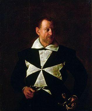 Foto: Caravaggio y Bacon, dos pintores malditos y atormentados en Roma