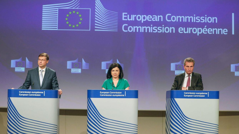 Bruselas acusa a los bancos de no hacer suficiente para frenar el blanqueo