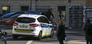 Post de Detenida una mujer en Vitoria por presunta agresión a su expareja