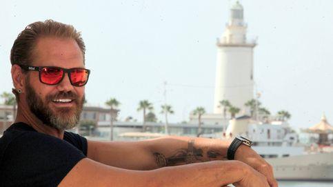 La difícil vida de Nacho Vidal, el controvertido rey del porno