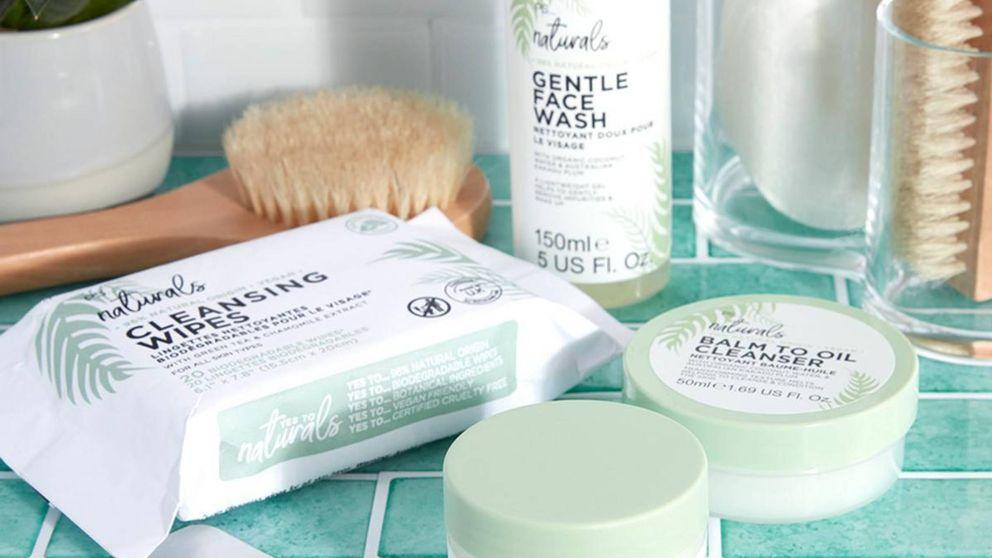 La nueva línea de belleza ecológica de Primark Beauty triunfa en Instagram