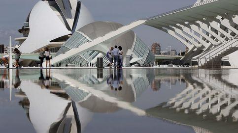 Blackstone, Castlelake... Los fondos inmobiliarios ponen el foco en Valencia