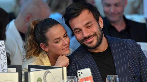 Pauline Ducruet, hija de Estefanía de Mónaco, presume de novio con un look revolucionario