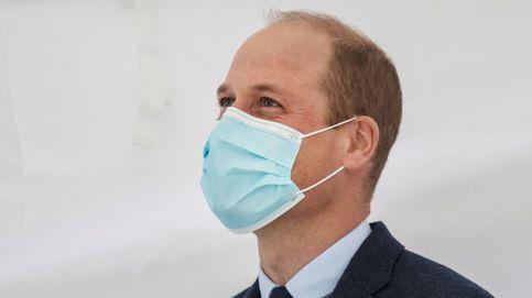 Del príncipe Guillermo a Sofía de Suecia: los royals afectados por el coronavirus