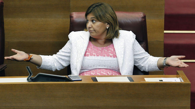 El Tribunal de Cuentas investiga los contratos de Isabel Bonig, lideresa del PPCV
