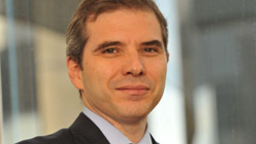 El director general de Cemex España, Joaquín Estrada, designado presidente de Oficemen