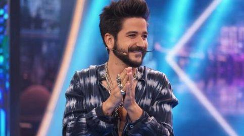 Camilo: la 'vida de rico' del bigote más exitoso de la música