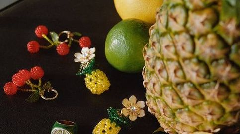 ¿Te encanta la fruta? Zara estrena una nueva colección de bisutería perfecta para ti