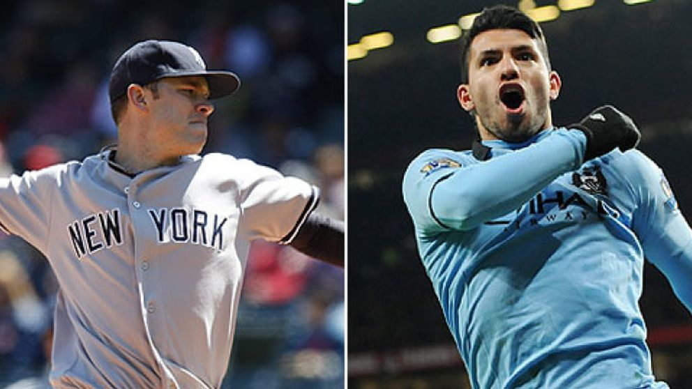 El Manchester City y los New York Yankees se compran un equipo en la Major League Soccer