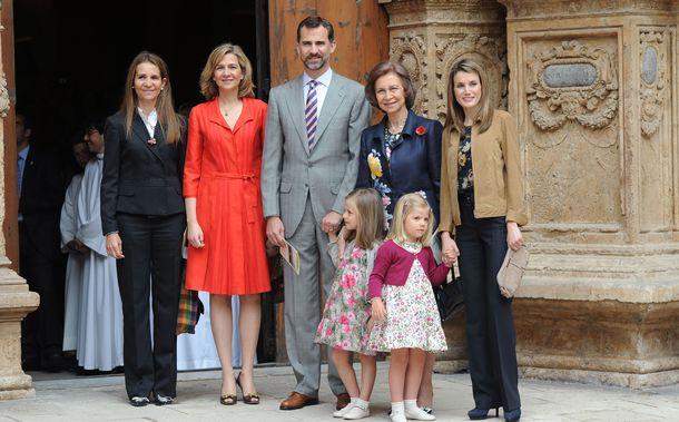 Foto: El reinado de Felipe VI, en juego