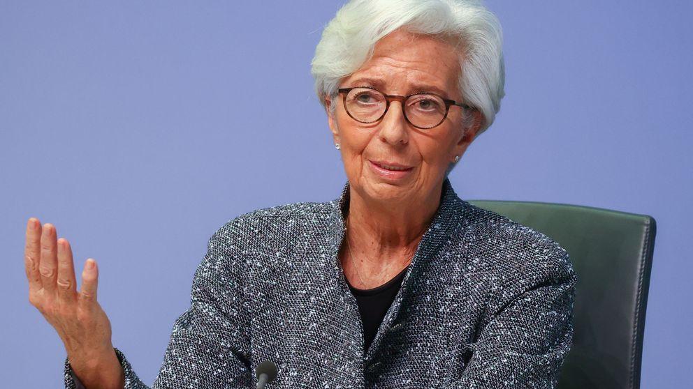 El BCE inyecta otros 43.000 millones con compras y se obliga a ampliar su bazuca