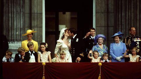 5 parejas royal que no funcionaron a pesar de tenerlo todo a su favor