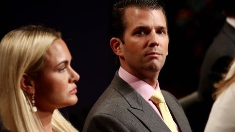 Don, el hijo de Donald Trump que podría ser su sucesor: divorciado y cazador en España