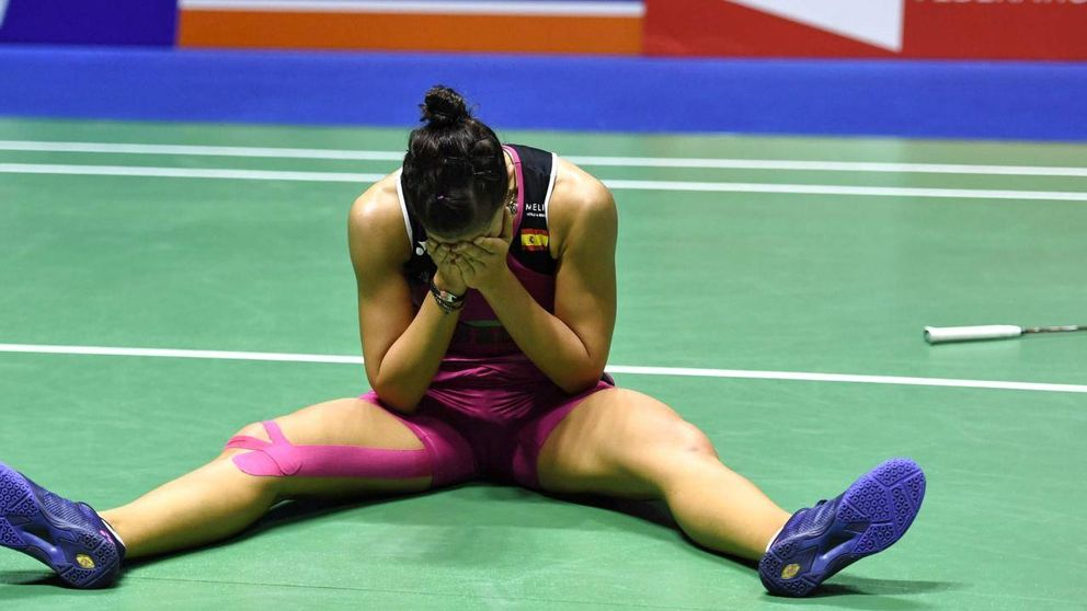 Las decisiones que han llevado a Carolina Marín a volver a ganar (antes de lo esperado)