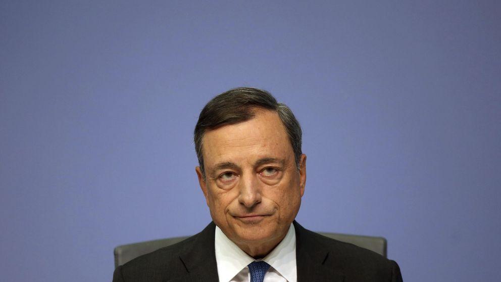 El BCE riza el rizo: ahora cercena la financiación de la banca europea