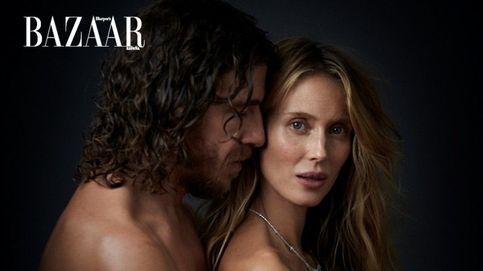 Instagram - Carles Puyol y su chica presumen (desnudos) de embarazo